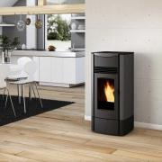 MILLY a Pellet Superior 8,5 KW