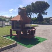 Vendita barbecue a Caerano San Marco Treviso TV